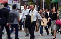 Người Nhật không được phép làm thêm quá 100 giờ/tháng