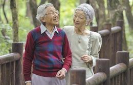 Nhật hoàng Akihito - Nhà vua gần gũi của người dân