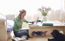 Làm việc tại nhà không còn là lựa chọn hàng đầu của nhiều DN