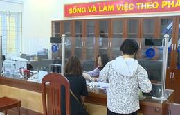 Hà Nội mở rộng các đơn vị làm việc ngày thứ Bảy phục vụ người dân