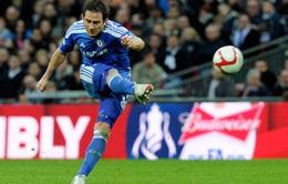 VIDEO: 6 tuyệt phẩm trong sự nghiệp của Frank Lampard