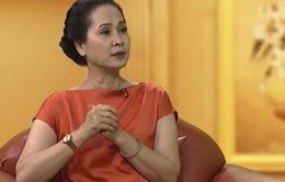 NSND Lan Hương: Chồng tôi chủ động rủ về ở nhà vợ