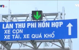 Xem xét giảm giá vé qua Trạm thu phí Bàn Thạch, Phú Yên