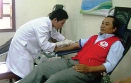 Lan tỏa phong trào hiến máu tình nguyện tại Thừa Thiên - Huế