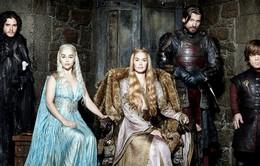 Game of Thrones lọt top series truyền hình không thể bỏ qua năm 2017