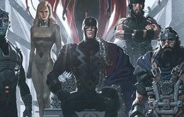 Marvel sắp ra mắt phim truyền hình mới về siêu anh hùng