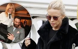 Bị hôn phu cắm sừng, nữ hoàng nhạc Pop của Australia hoàn toàn quỵ ngã