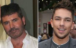 Quán quân The X-Factor tiếp tục mâu thuẫn với Simon Cowell?