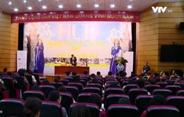 Họp báo Festival nghề truyền thống Huế 2017