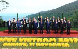 Nhiều thành công trong đối ngoại và hội nhập quốc tế năm 2017