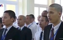 400 lao động Việt Nam có cơ hội làm việc tại Nhật