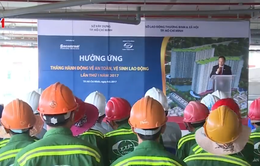 TP.HCM: Đẩy mạnh an toàn lao động trong lĩnh vực xây dựng
