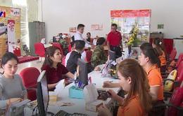 CHDCND Lào đã có những bước phát triển vượt bậc và toàn diện