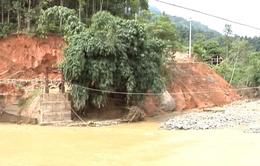 Lào Cai: Mưa lũ gây thiệt hại lớn, đề phòng trượt lở đất