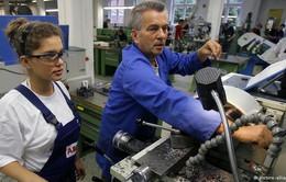 Chênh lệch cao về tiền lương giữa nam và nữ tại Đức