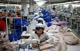 Lao động nông nghiệp và phi chính thức kéo năng suất lao động ở VN thuộc hàng thấp nhất khu vực
