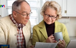 Tỷ lệ người cao tuổi tại Mỹ tiếp tục làm việc tăng