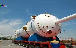 Trung Quốc thông qua Luật an toàn hạt nhân