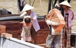 Việt Nam có 1,75 triệu trẻ em phải lao động sớm