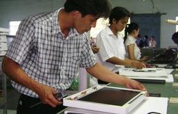 Lao động có tay nghề cao ổn định sau Tết tại TP.HCM