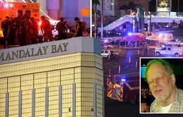 """Vụ xả súng ở Las Vegas: Vẫn """"lơ lửng"""" câu hỏi về động cơ của hung thủ"""