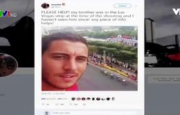 Tin tức giả tràn lan sau vụ xả súng ở Las Vegas