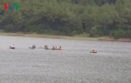 Hà Tĩnh: Lật thuyền đánh cá, nam thanh niên tử vong