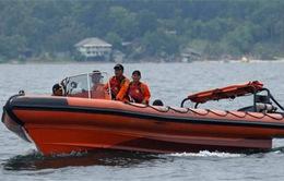 Lật thuyền làm 10 người chết ở Malaysia