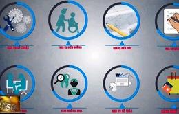 Dịch chuyển lao động trong ASEAN: Cơ hội cho các lao động giỏi nghề