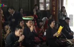 Bộ Công Thương thừa nhận có cán bộ đi lễ trong giờ hành chính