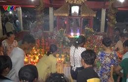 Lễ hội Đạp cồng - Nét đẹp văn hóa của đồng bào Khmer Sóc Trăng