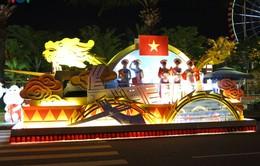 Đà Nẵng tưng bừng khai mạc lễ hội đường phố