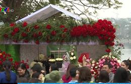 Chấn chỉnh tình trạng lộn xộn tại Lễ hội hoa hồng Bulgaria