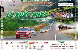 """Lễ xuất phát Caravan thiện nguyện 2030 năm 2017, lần thứ 12: """"Việt Nam-Campuchia–Thái Lan: Tình hữu nghị"""""""