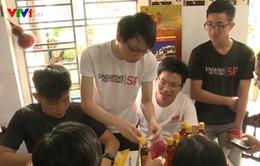 Learning Express - Giúp sinh viên phát triển kỹ năng qua trải nghiệm thực tế