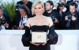 """Nicole Kidman mất giải """"Nữ diễn viên xuất sắc nhất"""" về tay Diane Kruger"""
