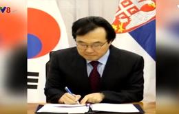 Hàn Quốc bổ nhiệm đặc phái viên mới về Triều Tiên