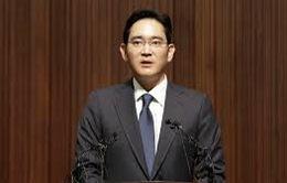Công tố Hàn Quốc ra lệnh bắt người thừa kế tập đoàn Samsung