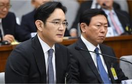 """Người thừa kế tập đoàn Samsung bị liệt vào dạng """"nghi phạm"""""""