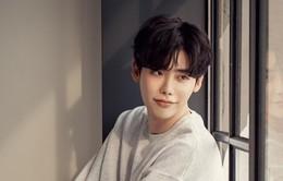 Lee Jong Suk như sinh ra để đóng phim truyền hình