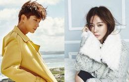 Lee Joon Ki và Kim Ah Joong kết đôi trong phim mới?
