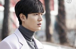 Lee Min Ho muốn đóng nhiều phim nhất có thể trước khi nhập ngũ