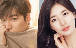 """Lee Min Ho và Suzy xác nhận """"đường ai nấy đi"""""""