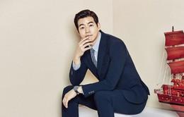 Tài tử Lee Sang Yoon mệt mỏi chưa muốn kết hôn
