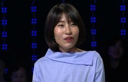 Nữ diễn viên hài Hàn Quốc trở lại sóng truyền hình sau scandal quấy rối tình dục