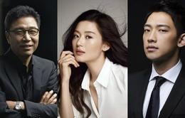 """Lộ diện 10 """"ông trùm"""" bất động sản của làng giải trí Hàn Quốc"""