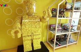 Hãng Lego lần đầu thắng kiện bản quyền tại Trung Quốc