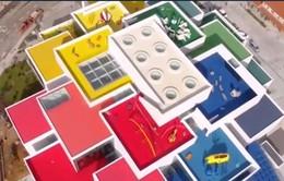 Tòa nhà Lego – Niềm tự hào của Đan Mạch