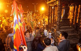 Thủ tướng yêu cầu chấn chỉnh công tác quản lý, tổ chức lễ hội, lễ kỷ niệm