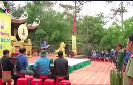 Hội trại Tuổi trẻ Lâm Đồng với ngày Giỗ Tổ Hùng Vương